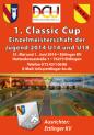 Infos: Deutsche Jugendmeisterschaften 2014