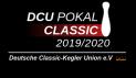 Informationen zum DCU- Pokal 2019 / 2020