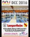 Finaltag bei den  4. DCC Einzelmeisterschaften 2016 der Senioren-innen A/B/C vom 25.-26. Juni 2016 in Lampertheim