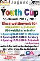 Youth Cup 2017/2018 für U10 & U14 Keglerinnen und Kegler