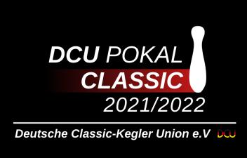 DCU-Pokal 2021 / 2022